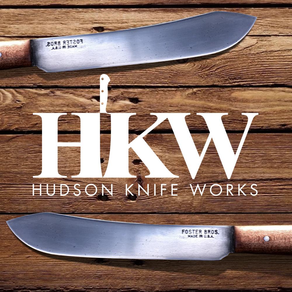 Hudson Knife Works