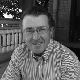 Doug Wertz:  Finance Manager
