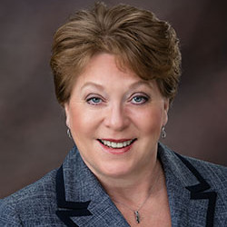 Amy Volkmann - Office Manager