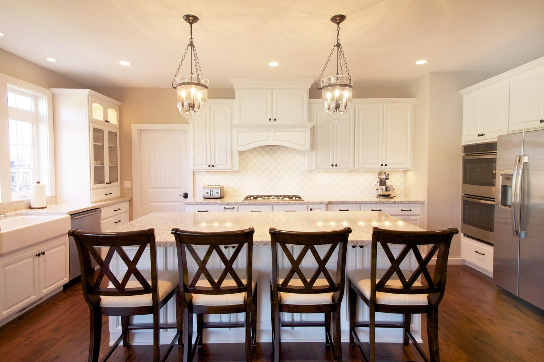 Auburn Ridge Cabinetry
