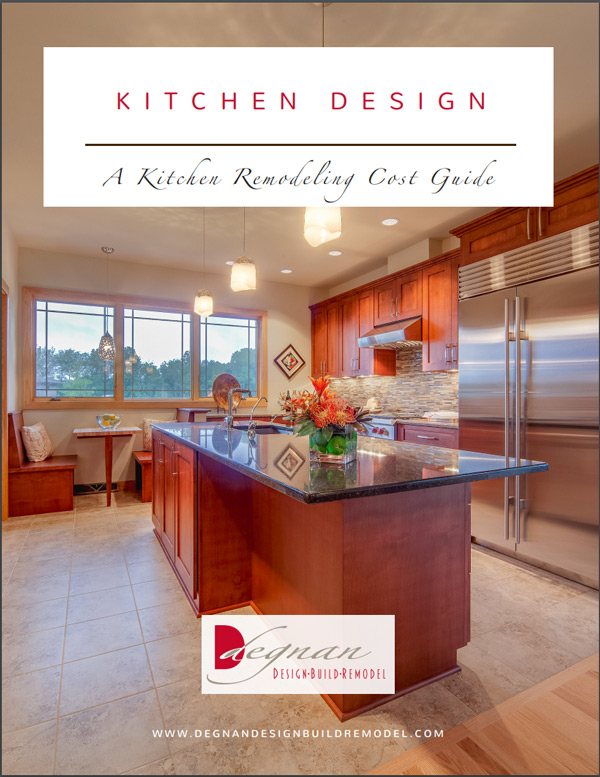 Kitchen Remodeling Cost Guide madison, WI