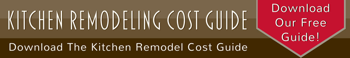 What is the cost of a kitchen remodel in Madison, WI