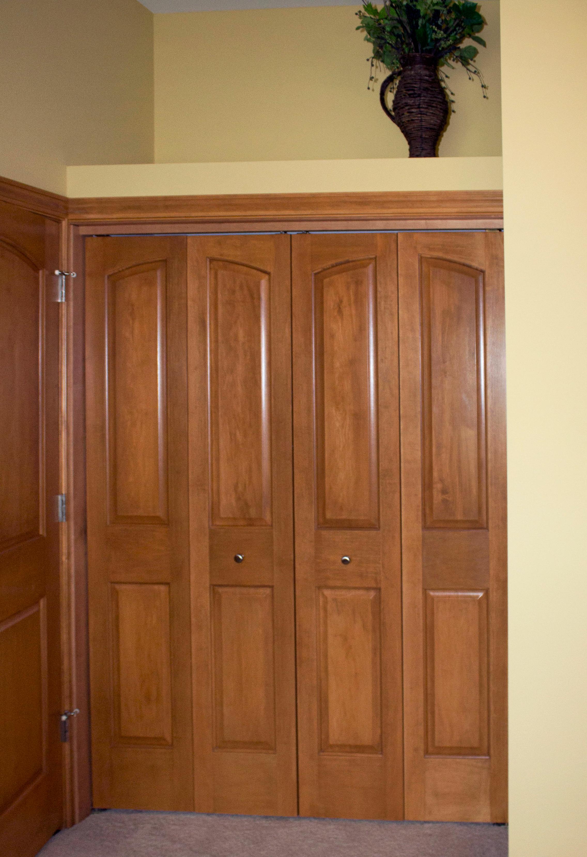 New Closet, Hawk's Reserve Condominium, Madison, WI