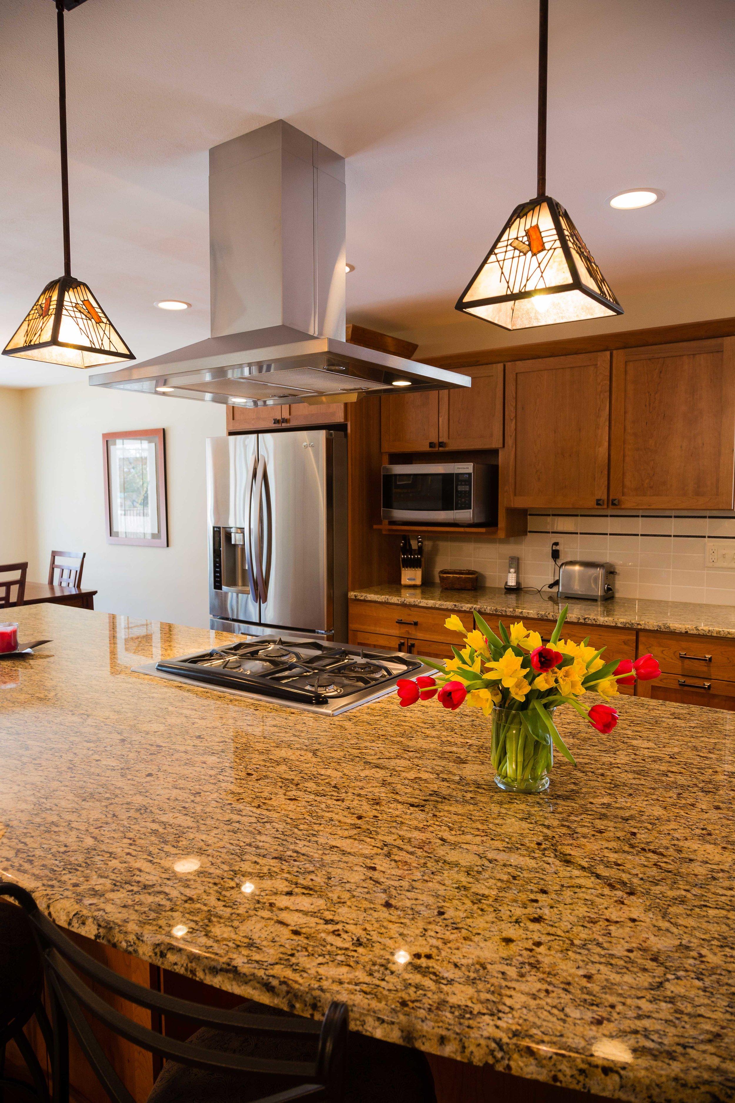 Proper Ventilation Selecting A Range Hood For A Kitchen Remodel Degnan Design Build Remodel