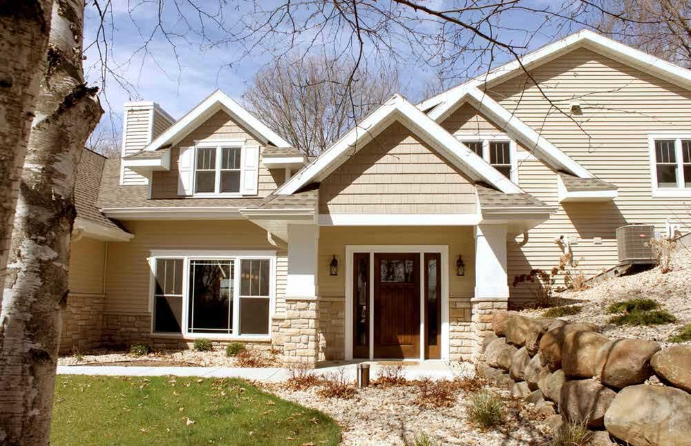 Compete home remodeling and design - Madison Wisconsin
