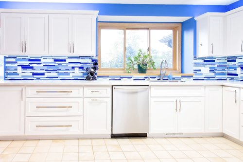 Kitchen Cabinet Doors Full Overlay Partial Overlay And Inset