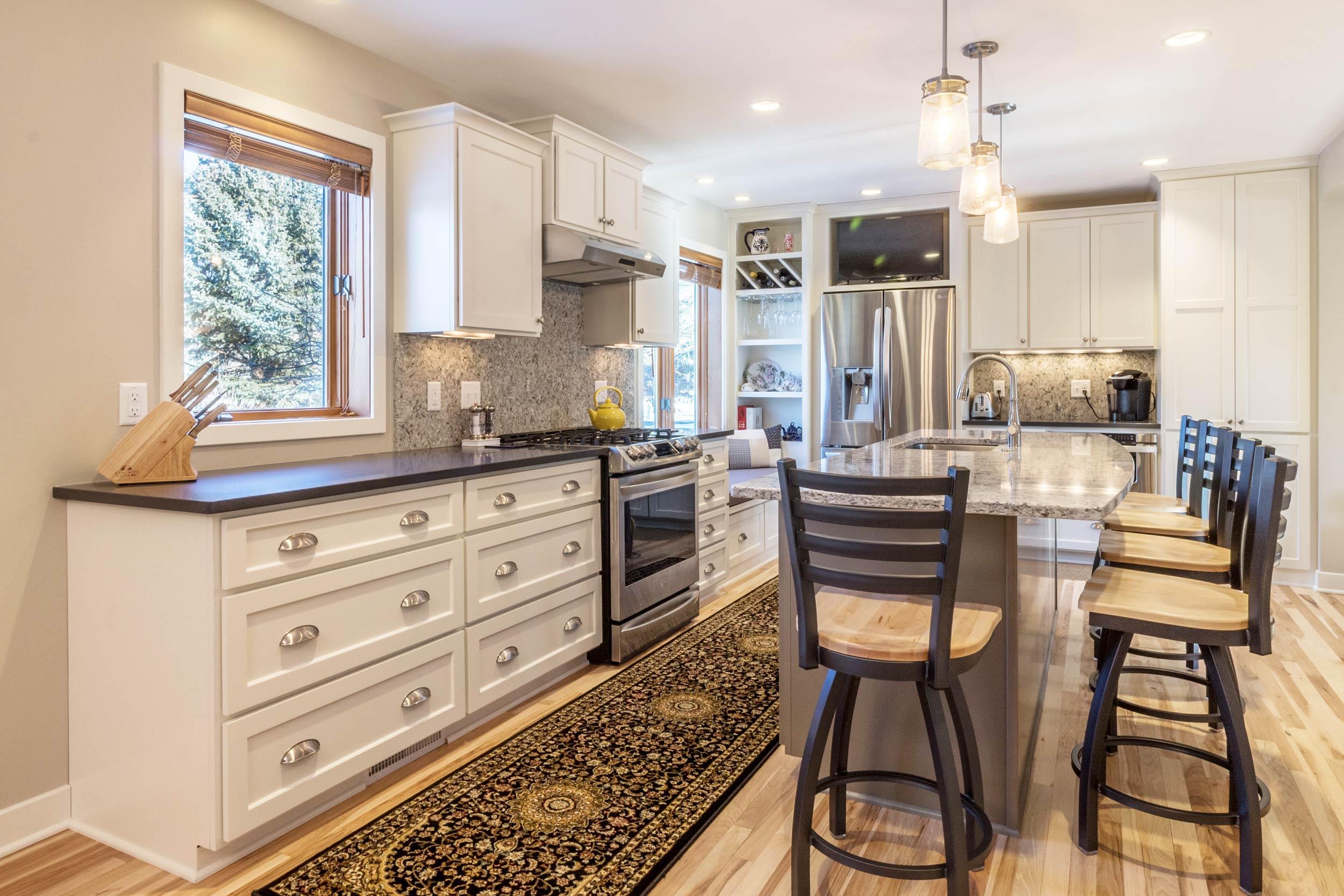 Kitchen Remodeling - 2018 NARI Madison CotY Awards