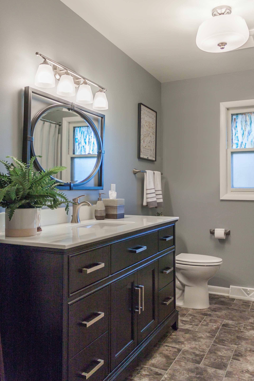 Bathroom Renovation DeForest, WI