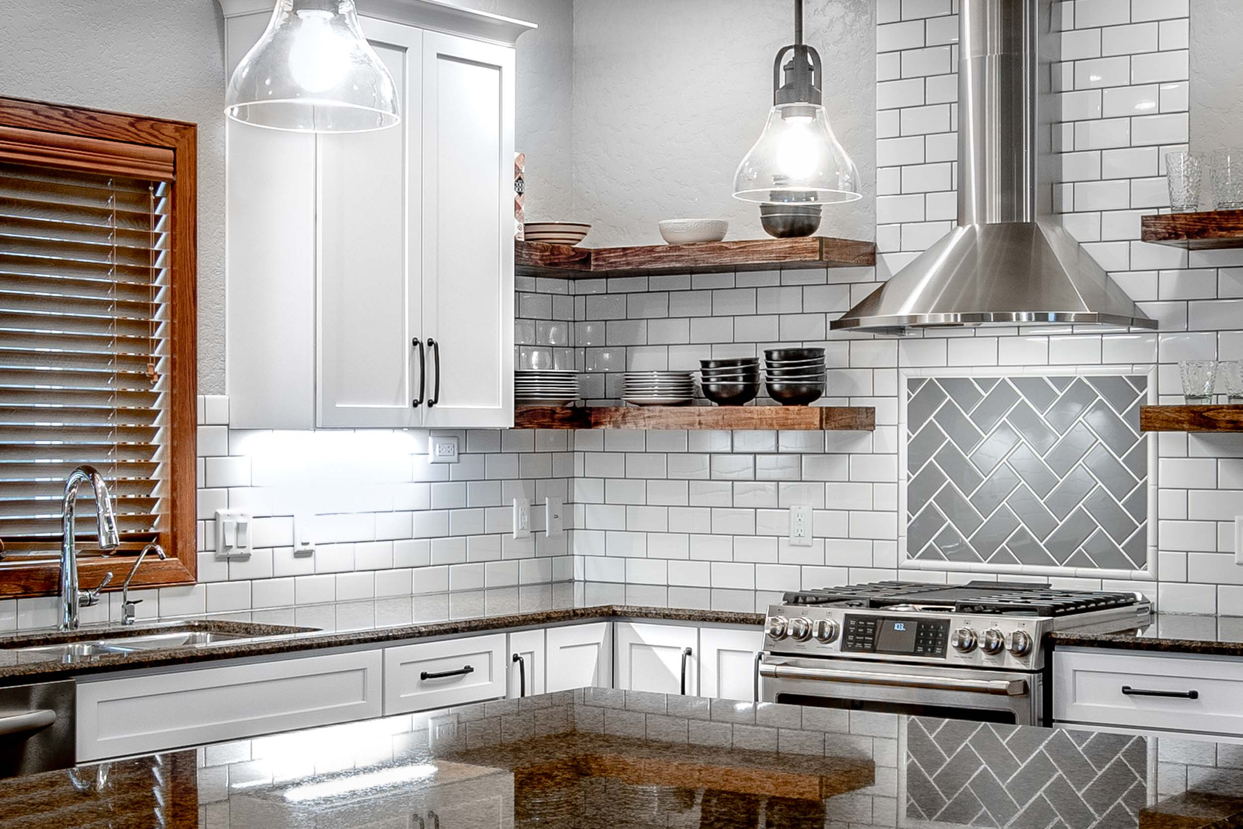 Choosing Grout Color For Kitchen And Bathroom Tile Design Degnan Design Build Remodel