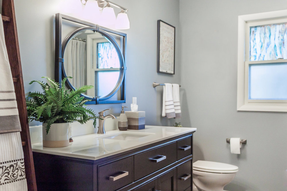 Small Bathroom Remodeling Storage And Space Saving Design Ideas Degnan Design Build Remodel