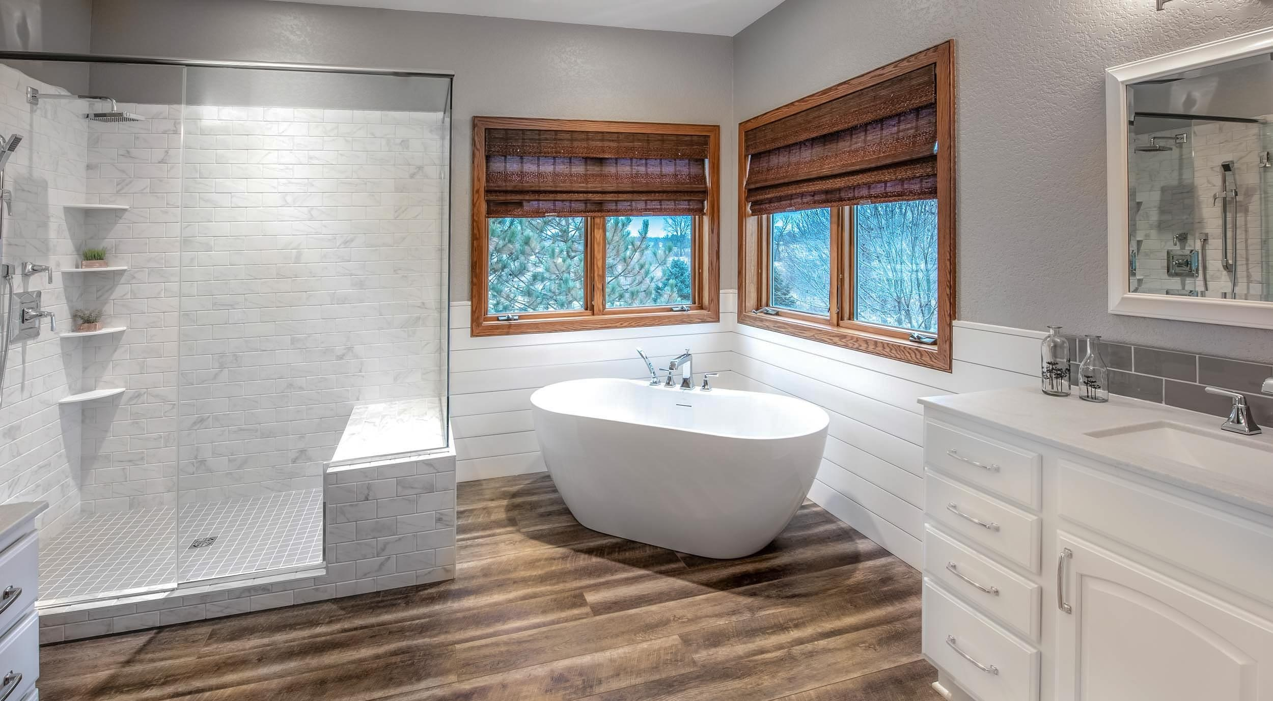 Multi-Room Home Remodeling in Windsor, Wis.