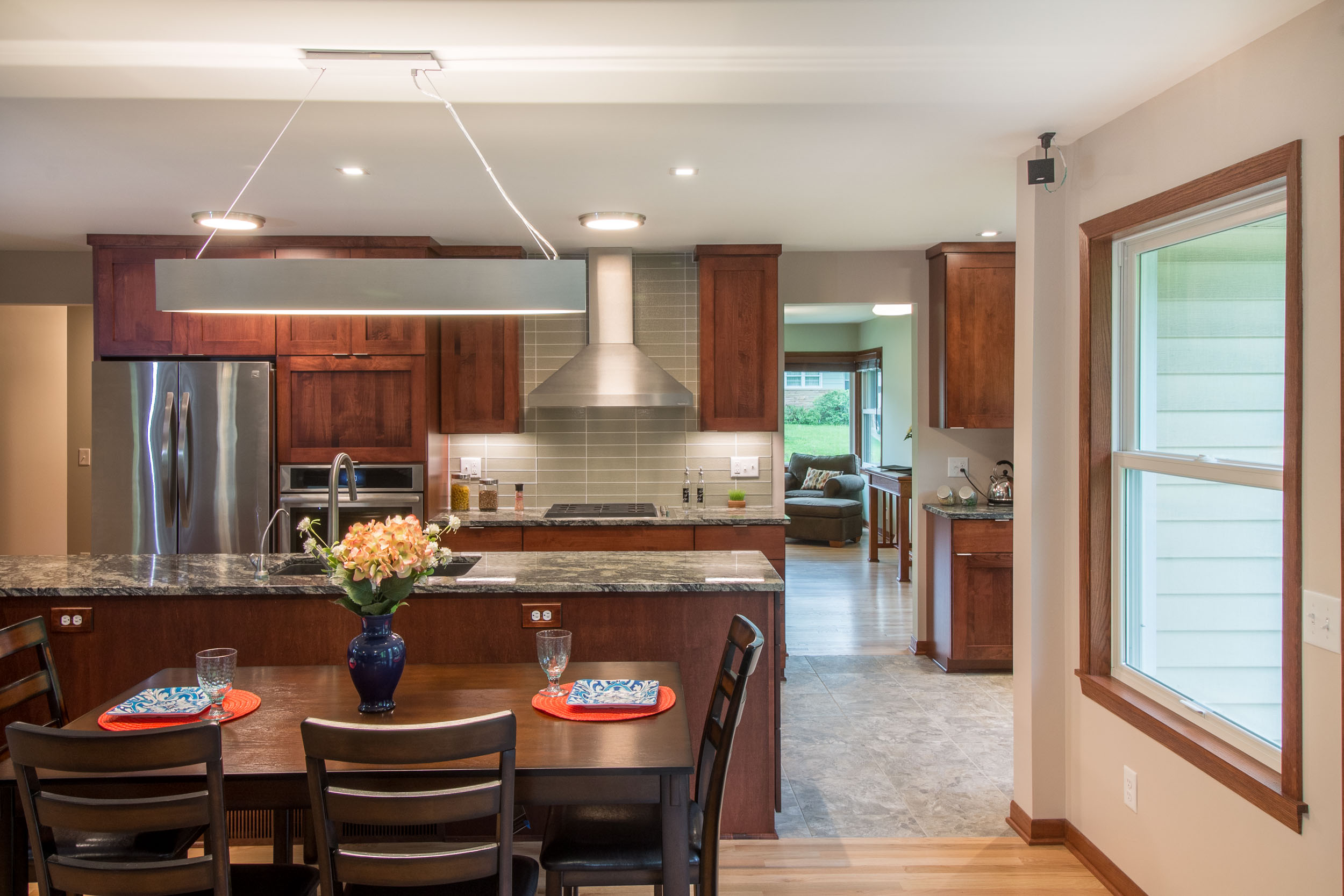 1950's Ranch Home Remodel
