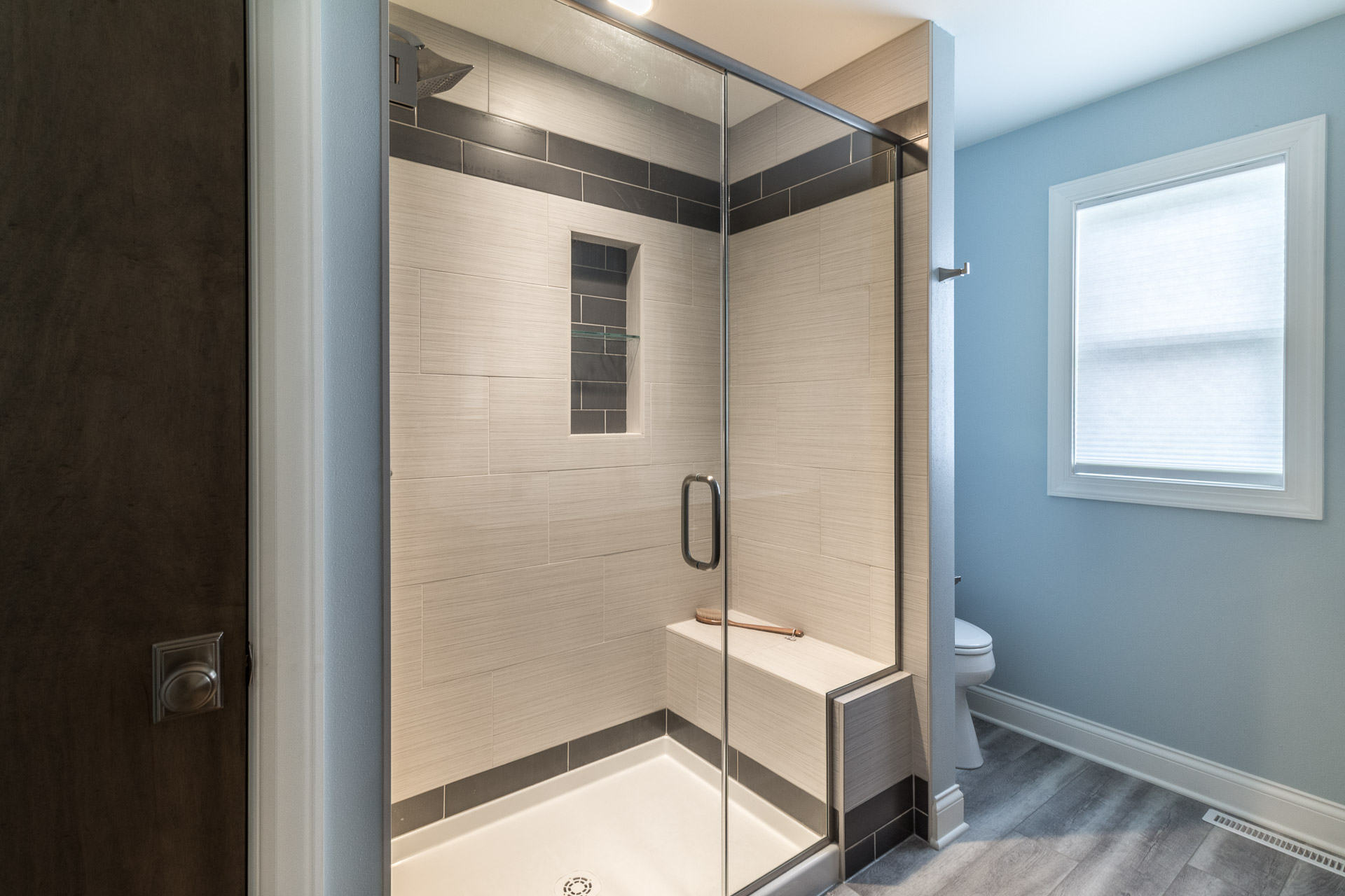 Shower Niche Installation and Design For Bathroom Remodeling