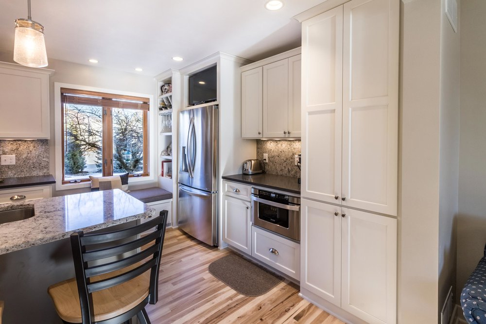 Kitchen Pantry Design Ideas To Consider When Remodeling Degnan Design Build Remodel