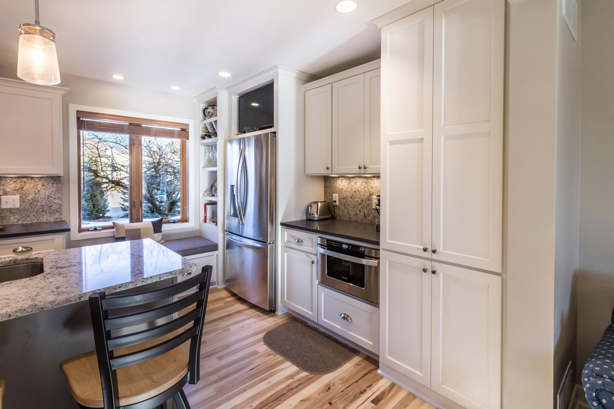 Kitchen Pantry Design Ideas Madison Wisconsin