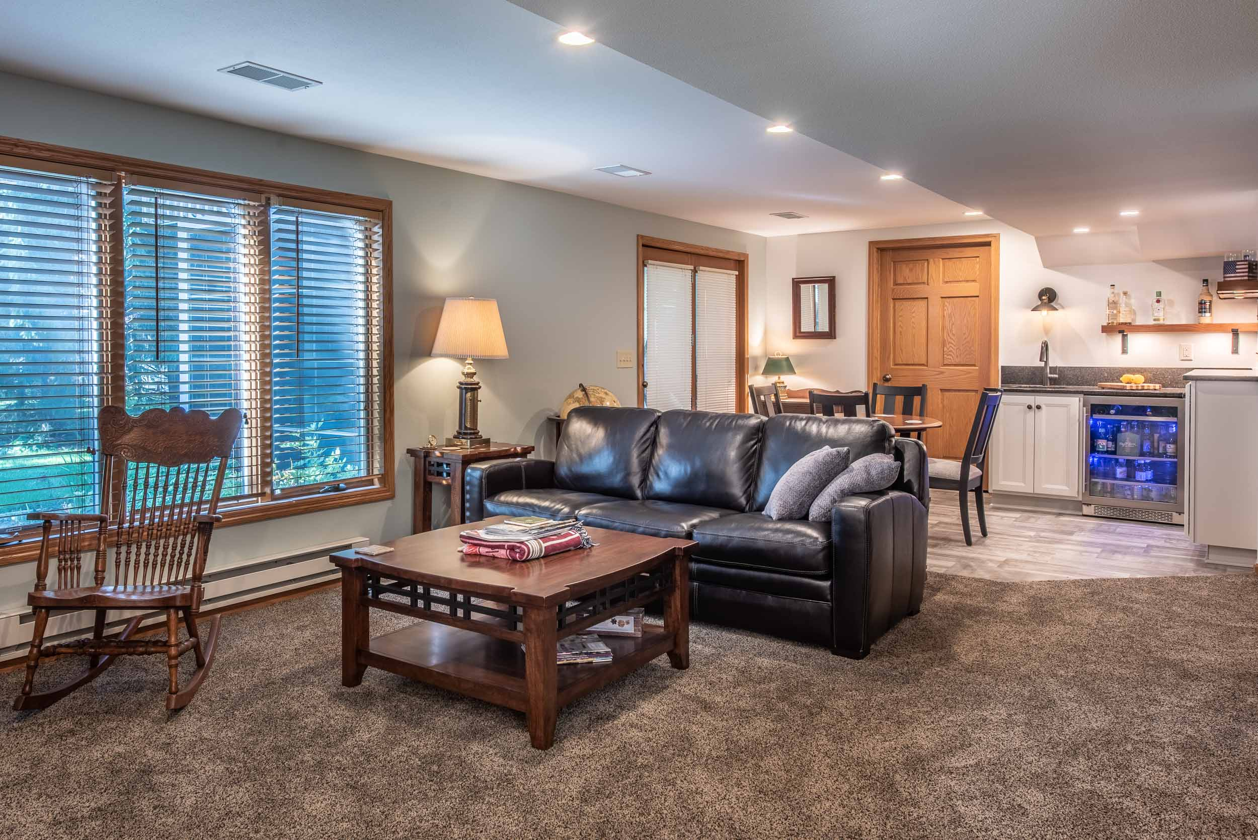 Whole House Remodel With Finished Basement In Sun Prairie, Wisconsin