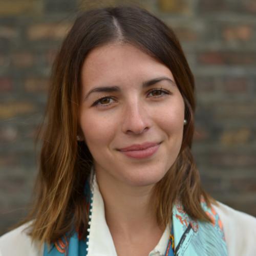 Milena is empowering women in leadership