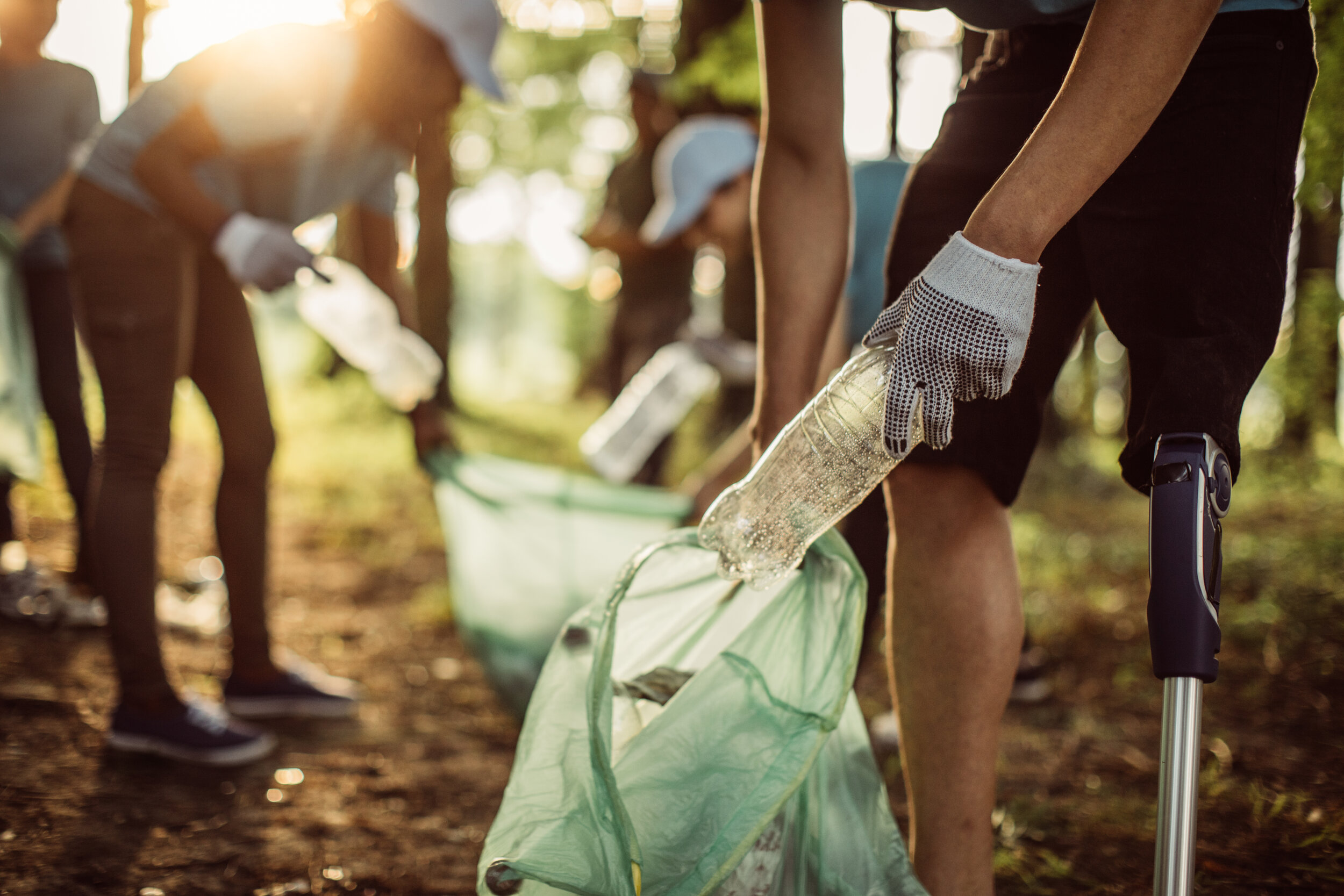 Volunteer Diversity Effective Giving - iStock