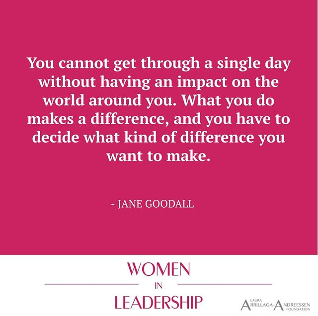 Jane Goodall is one of the world's most prominent primatologists, an influential conservation and animal rights activist and a recipient of the title of UN Messenger of Peace. #WomeninLeadership ⠀⠀⠀⠀⠀⠀⠀⠀⠀⠀⠀⠀ ⠀⠀⠀⠀⠀⠀⠀⠀⠀⠀⠀⠀ ⠀⠀⠀⠀⠀⠀⠀⠀⠀⠀⠀⠀ ⠀⠀⠀⠀⠀⠀⠀⠀⠀⠀⠀⠀ ⠀⠀⠀⠀⠀⠀⠀⠀⠀⠀⠀⠀ ⠀⠀⠀⠀⠀⠀⠀⠀⠀⠀⠀⠀ ⠀⠀⠀⠀⠀⠀⠀⠀⠀⠀⠀⠀ ⠀⠀⠀⠀⠀⠀⠀⠀⠀⠀⠀⠀ ⠀⠀⠀⠀⠀⠀⠀⠀⠀⠀⠀⠀ ⠀⠀⠀⠀⠀⠀⠀⠀⠀⠀⠀⠀ ⠀⠀⠀⠀⠀⠀⠀⠀⠀⠀⠀⠀ ⠀⠀⠀⠀⠀⠀⠀⠀⠀⠀⠀⠀ ⠀⠀⠀⠀⠀⠀⠀⠀⠀⠀⠀⠀ ⠀⠀⠀⠀⠀⠀⠀⠀⠀⠀⠀⠀ ⠀⠀⠀⠀⠀⠀⠀⠀⠀⠀⠀⠀ #janegoodall #thursdaythought #thursdaymorning #leadership #giving #primatogologist #education #inspirationquotes #equality #equity #womenscientists #womeninstem #chimpanzees #motivationalquotes #socialchange #philanthropy #womenempowerment #successmindset #inspiration #socialimpact #animalrights #activism #socialgood #socent #dogood #empowerment #makeadifference #nonprofit #inspirationalquotes
