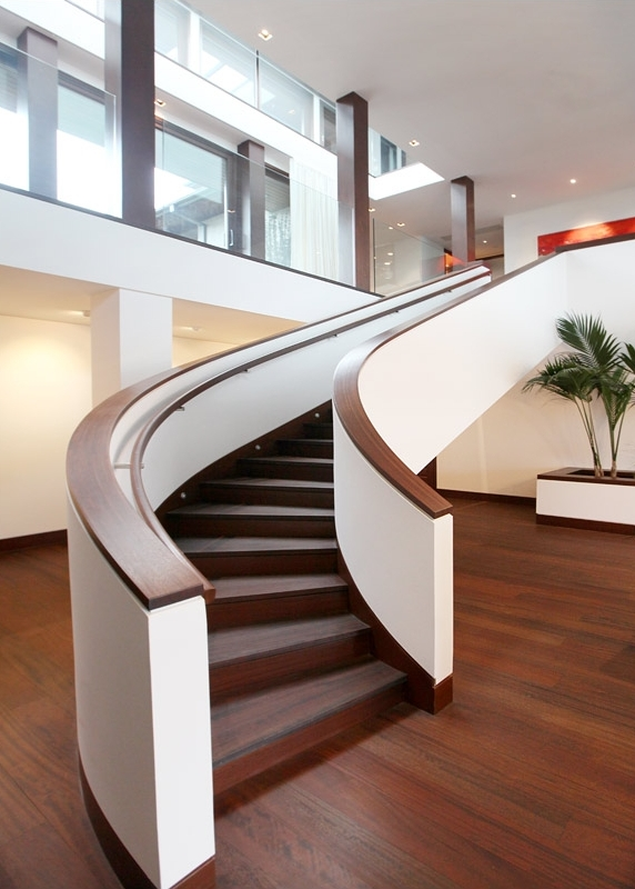 Staircase_Belmont