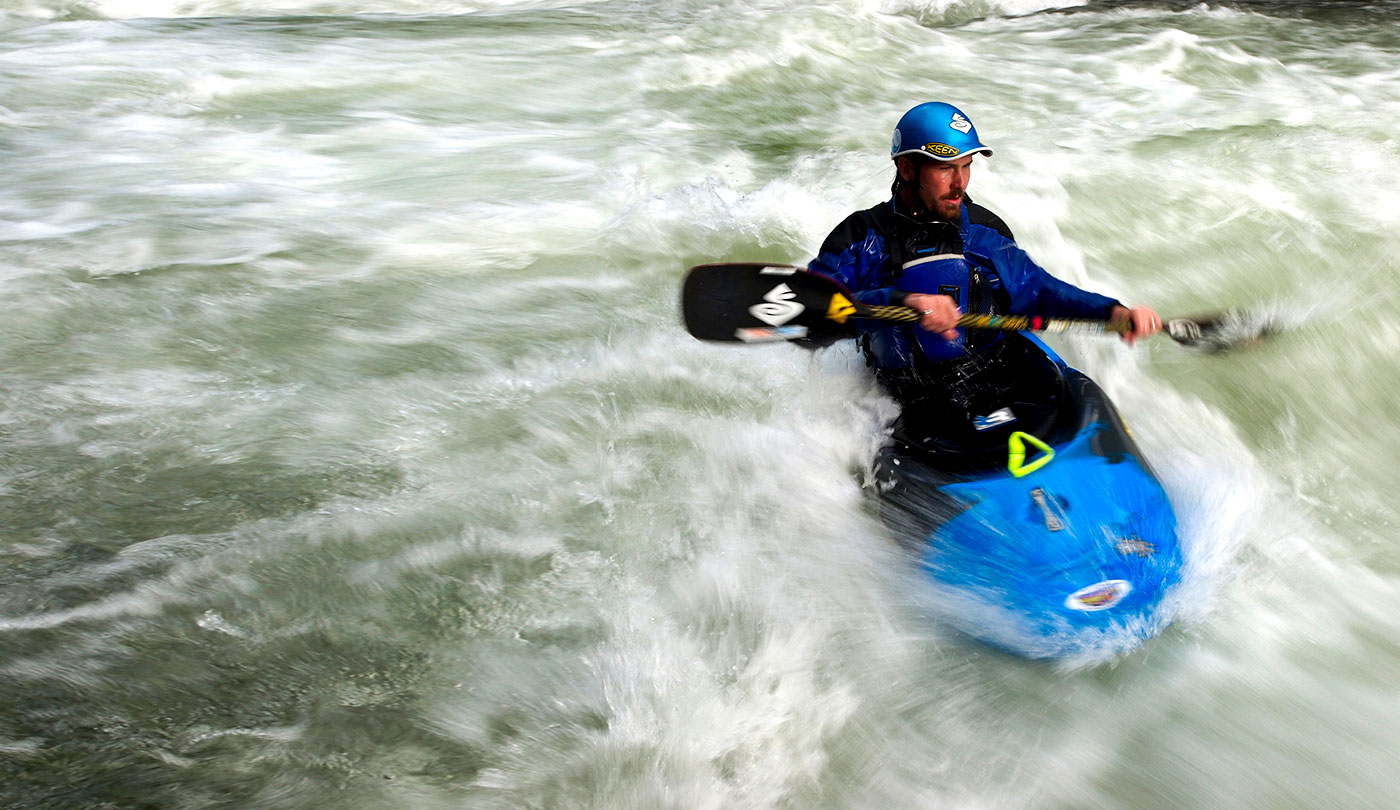 Golden River Sports Kayaking — Golden River Sports