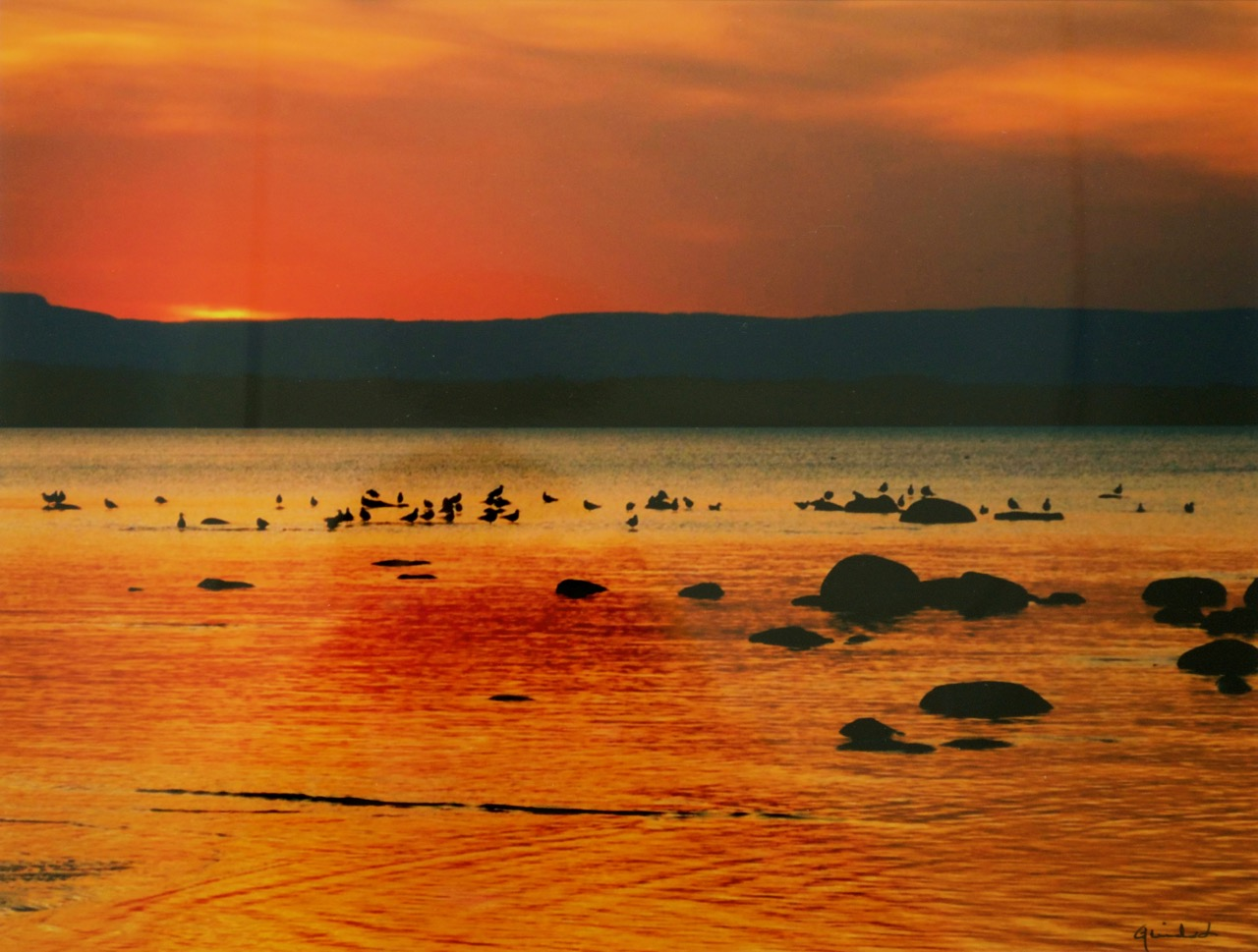 Sunset 2 - Wasaga Beach - 21