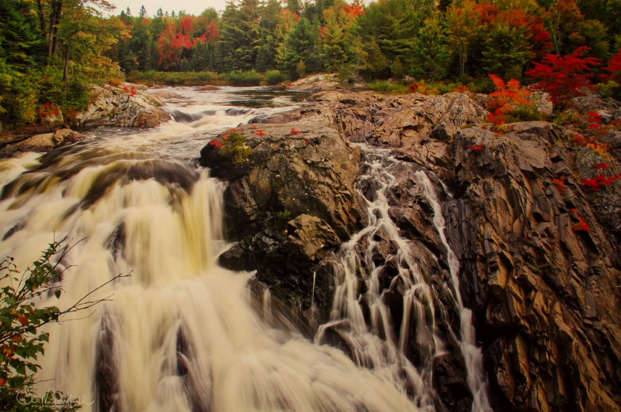 The Chutes - ~  •  Photo  •  $375El Merrifield 519-986-1698