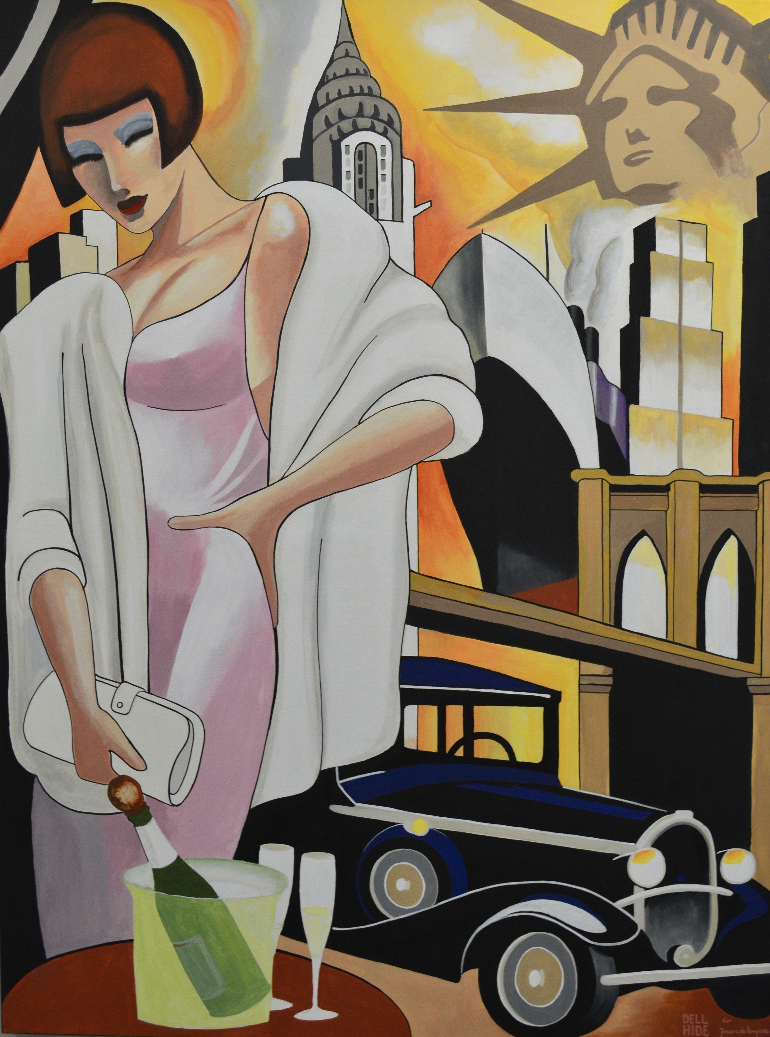 New York Women - 42