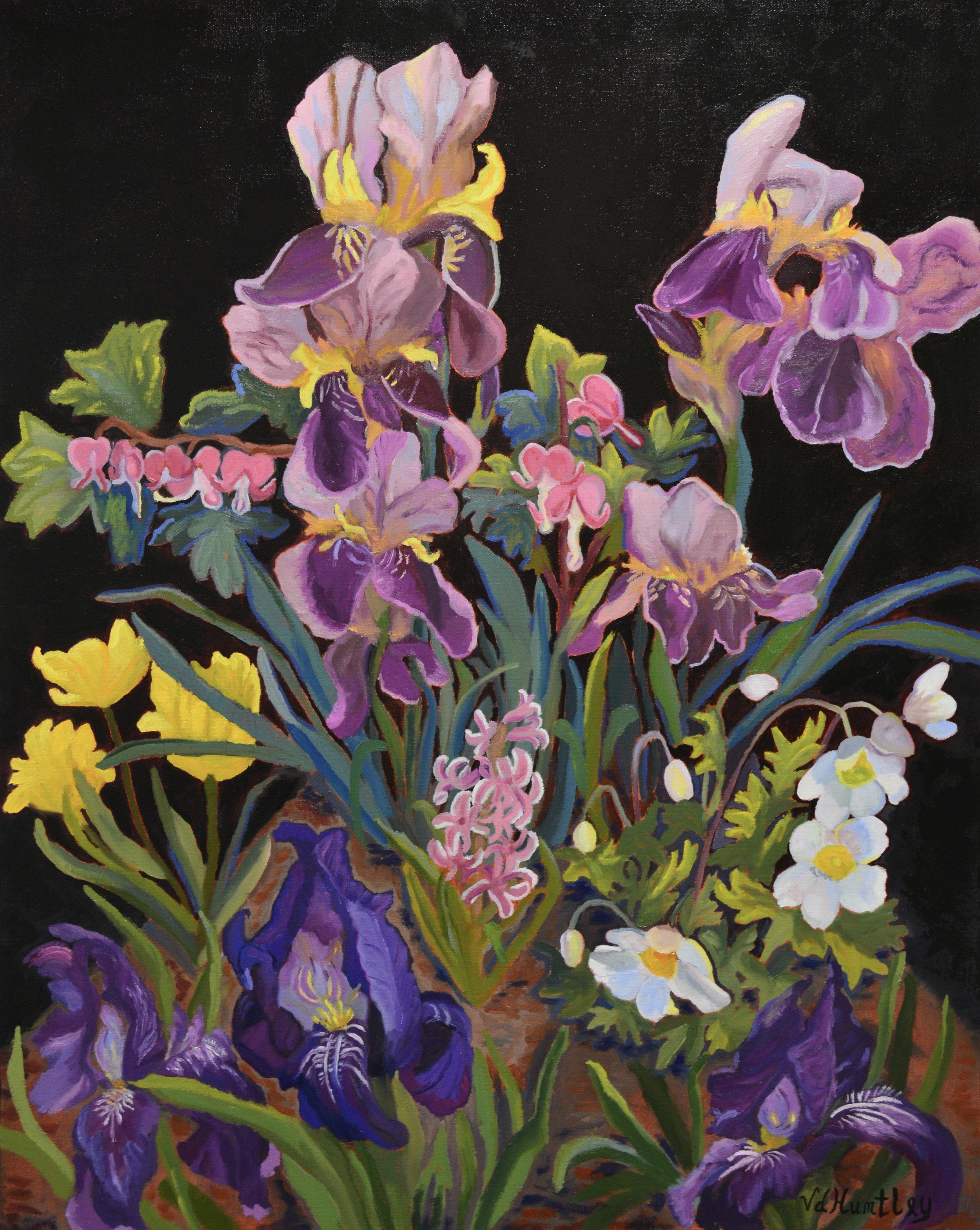 Nature's Bouquet - 24