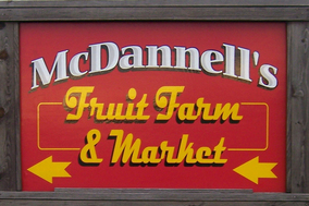 McDannell's Fruit Farm and Market