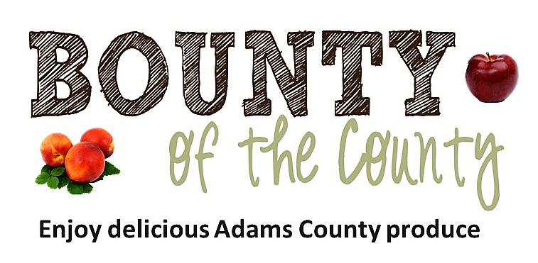 Want to learn more about the Bounty of the County event? Click on the logo above to find our event home page.