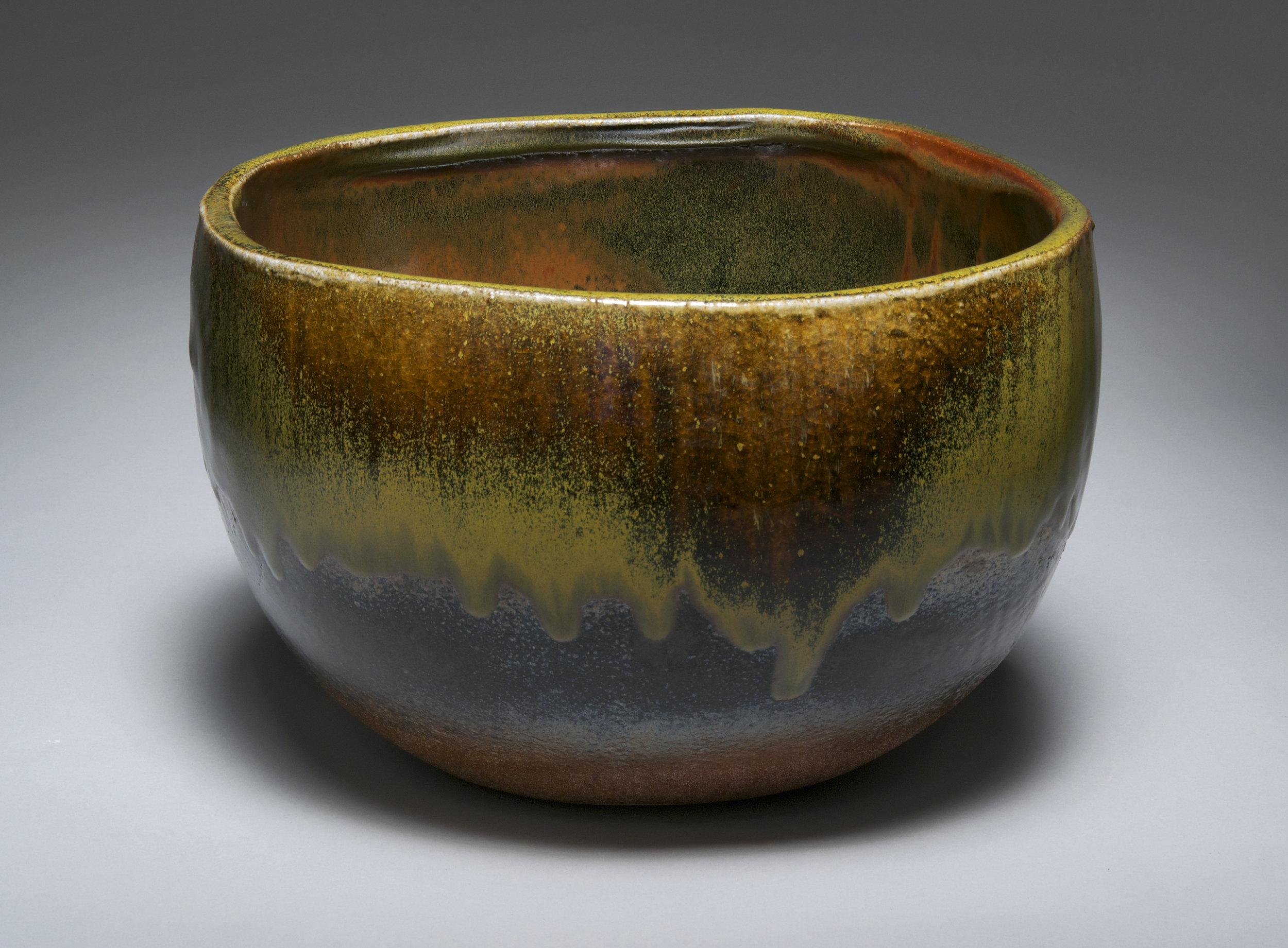 Large ovoid bowl, temmoku.jpg