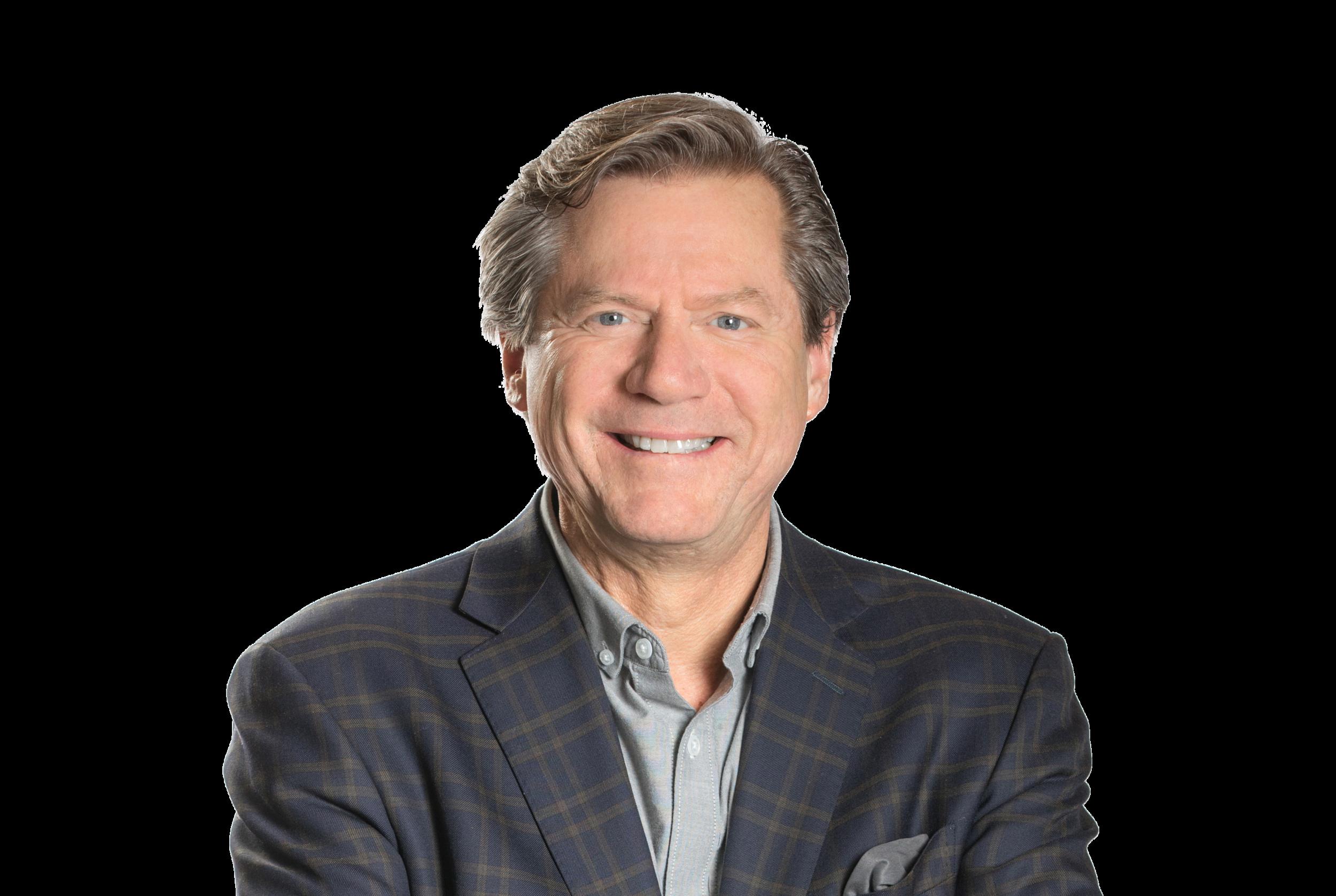 Bryce Turner | President & CEO