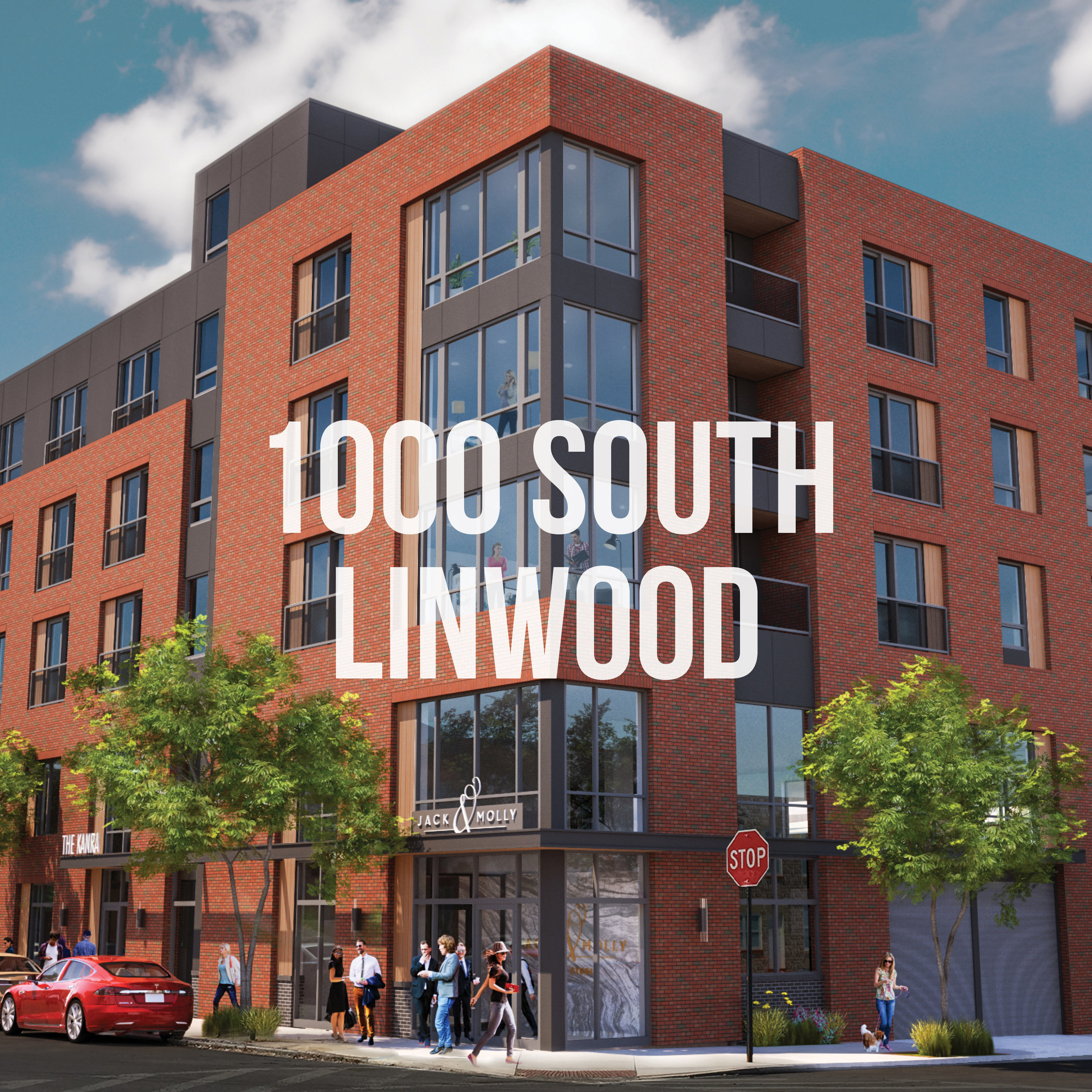 1000 South Linwood