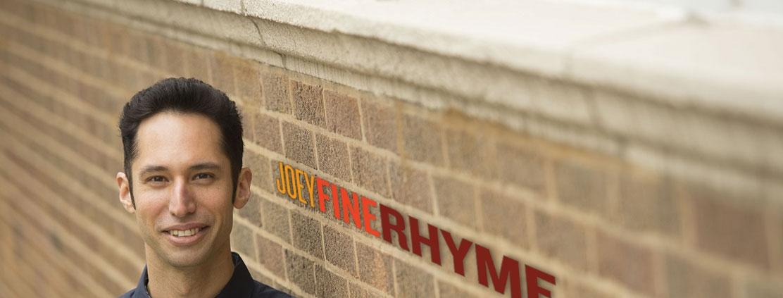 Joey FineRhyme