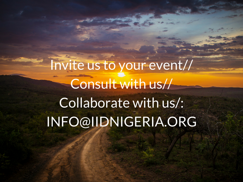 Invite us to your event__Consult with us__Collaborate with us__INFO@IIDNIGERIA.ORG.png