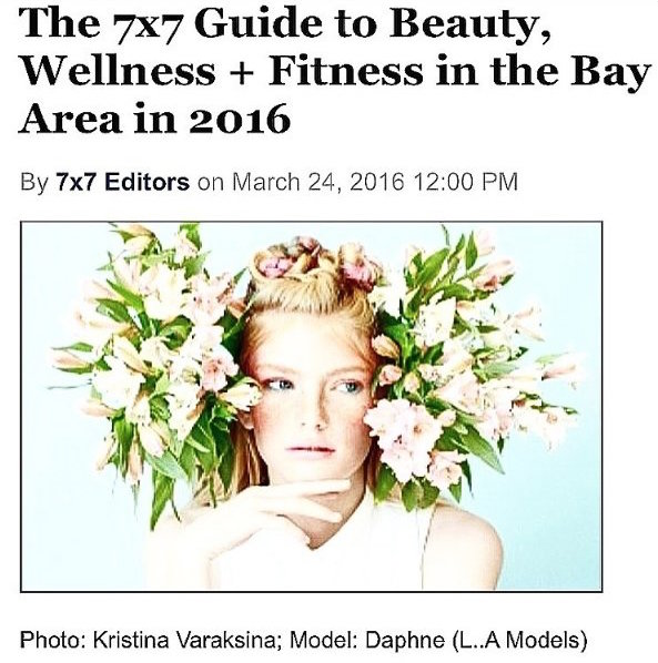 7x7 guide to Beauty featuring CK Karkhanis