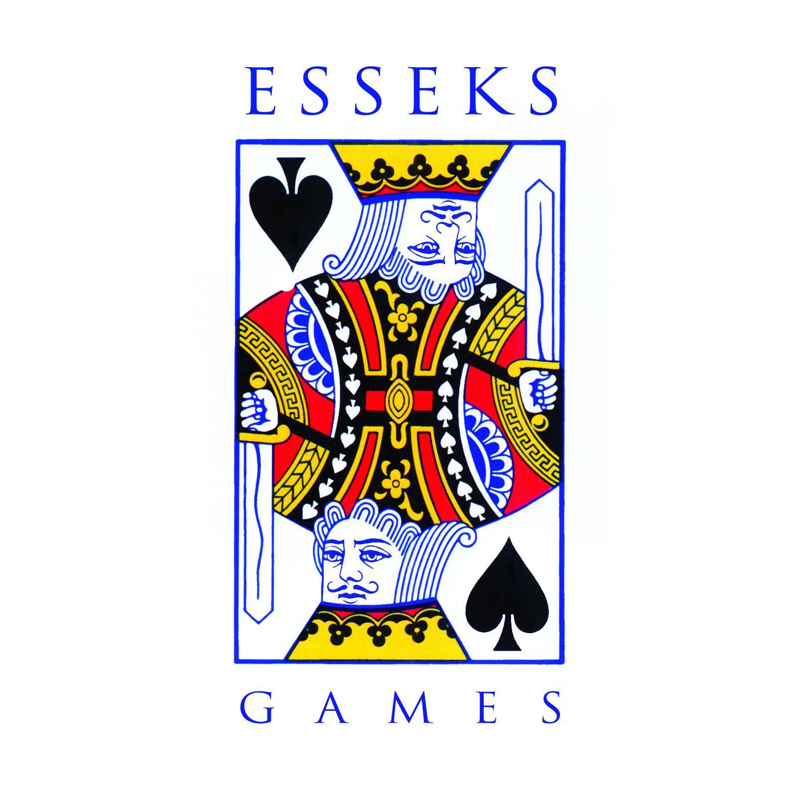 Esseks Spades Album Art