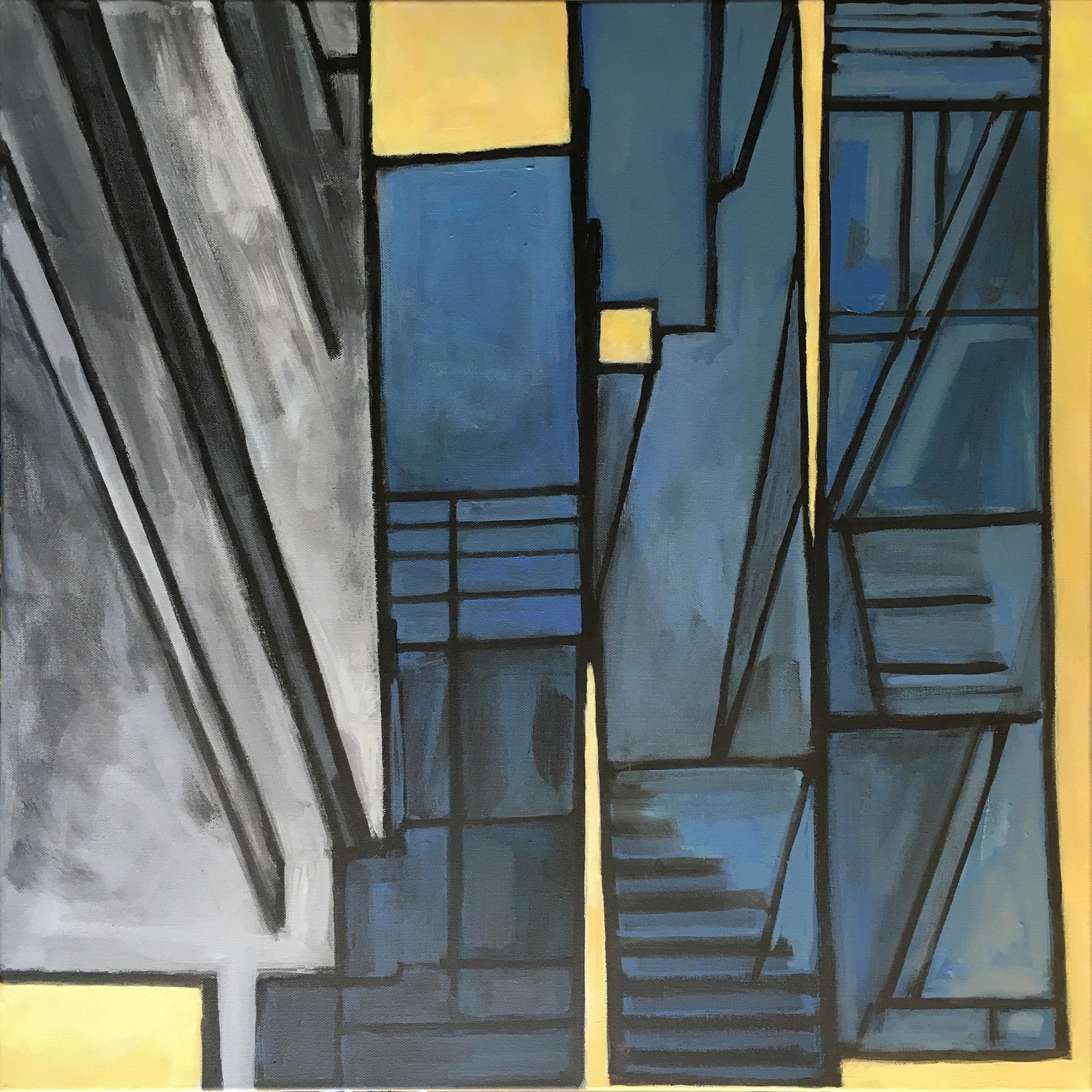 """""""Whispering Buildings"""" 2016"""
