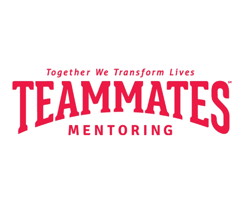 Teammates Mentoring - Inspiring youth to reach their full potential through mentoring. Teammates was created to provide the support and encouragement youth need to graduate from high school and pursue post-secondary education. Become a Teammate and change futures.