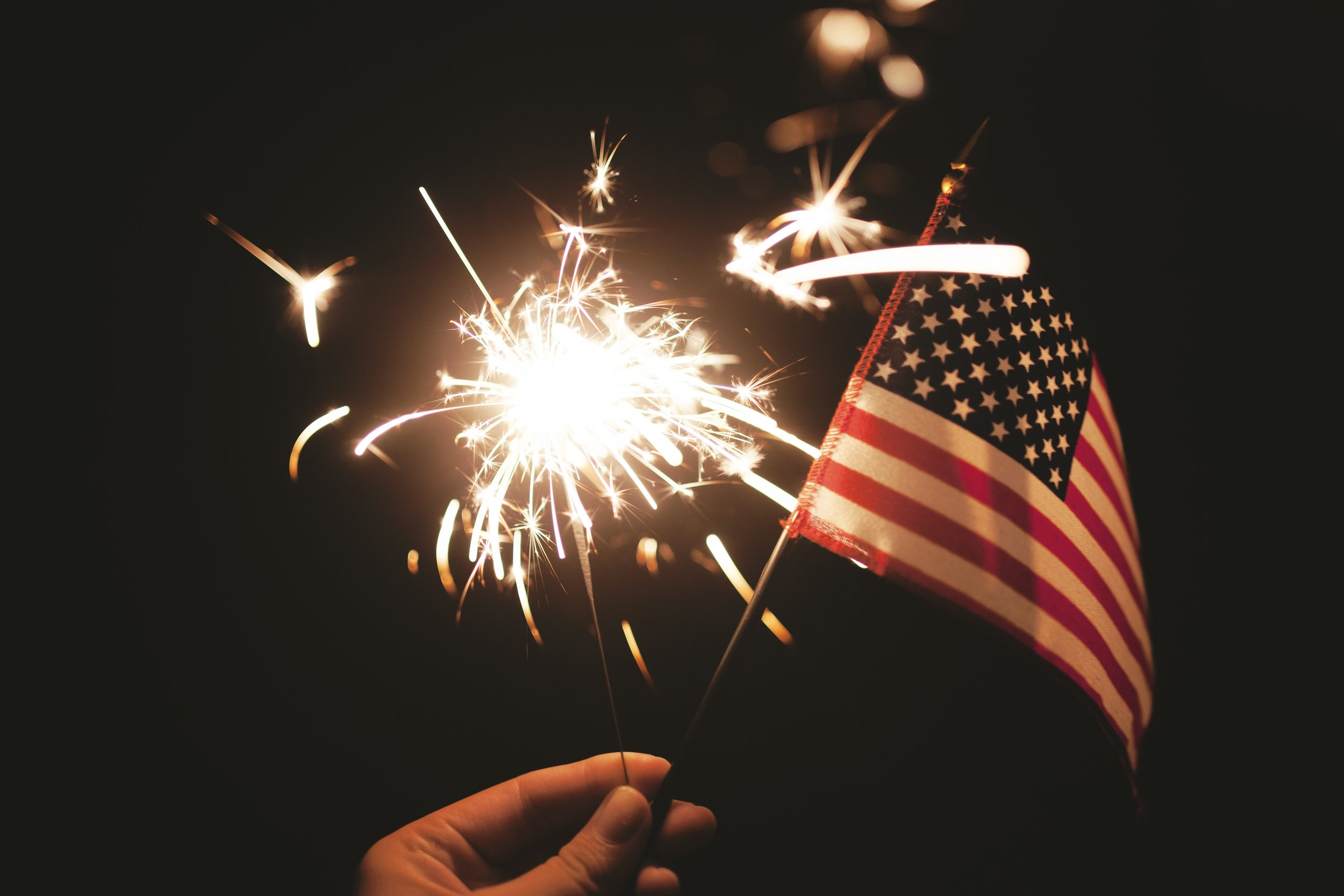 4th of July Concert & Fireworks -