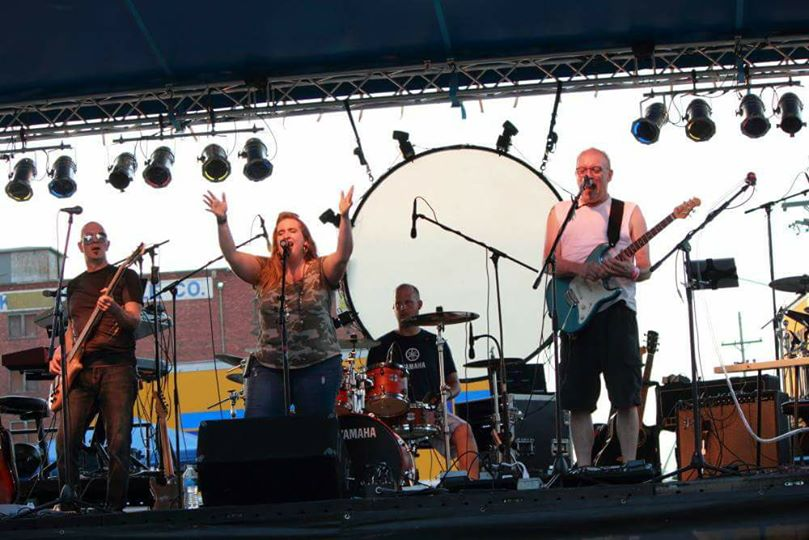 Jessy Karr Band -