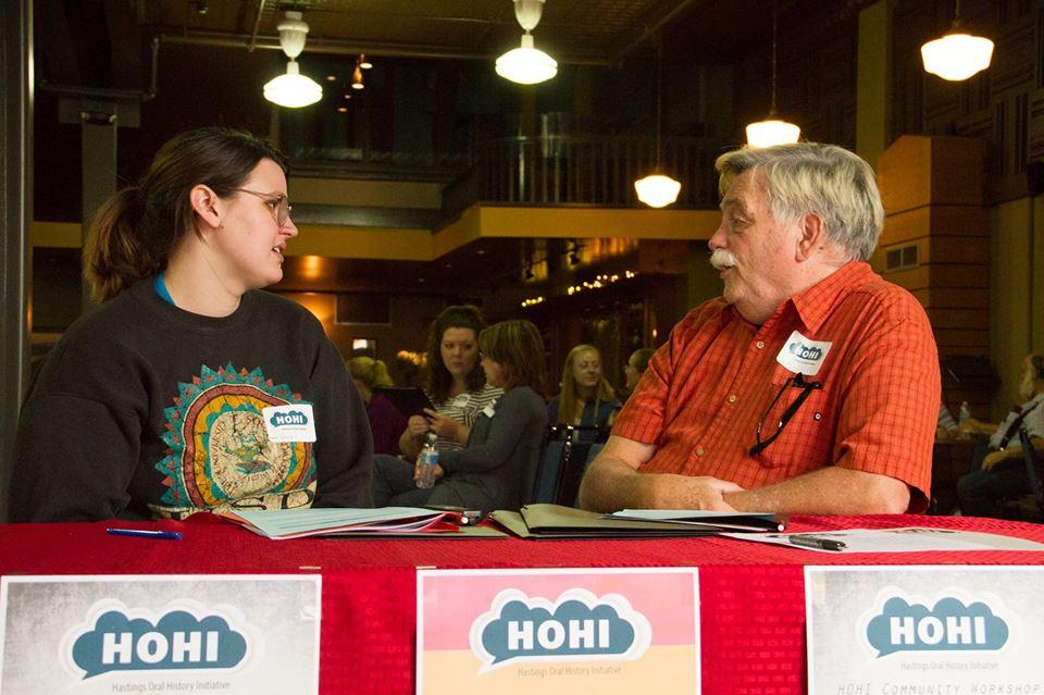 HOHI Community Workshop - Prairie Loft