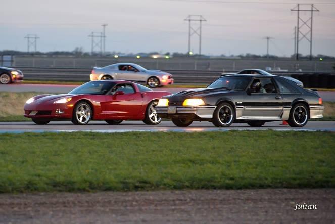 Grudge Racing - Motorsport Park Hastings