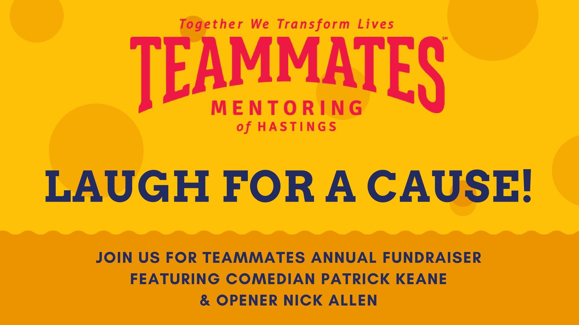 teammates_laugh_cause_fundraiser.jpg