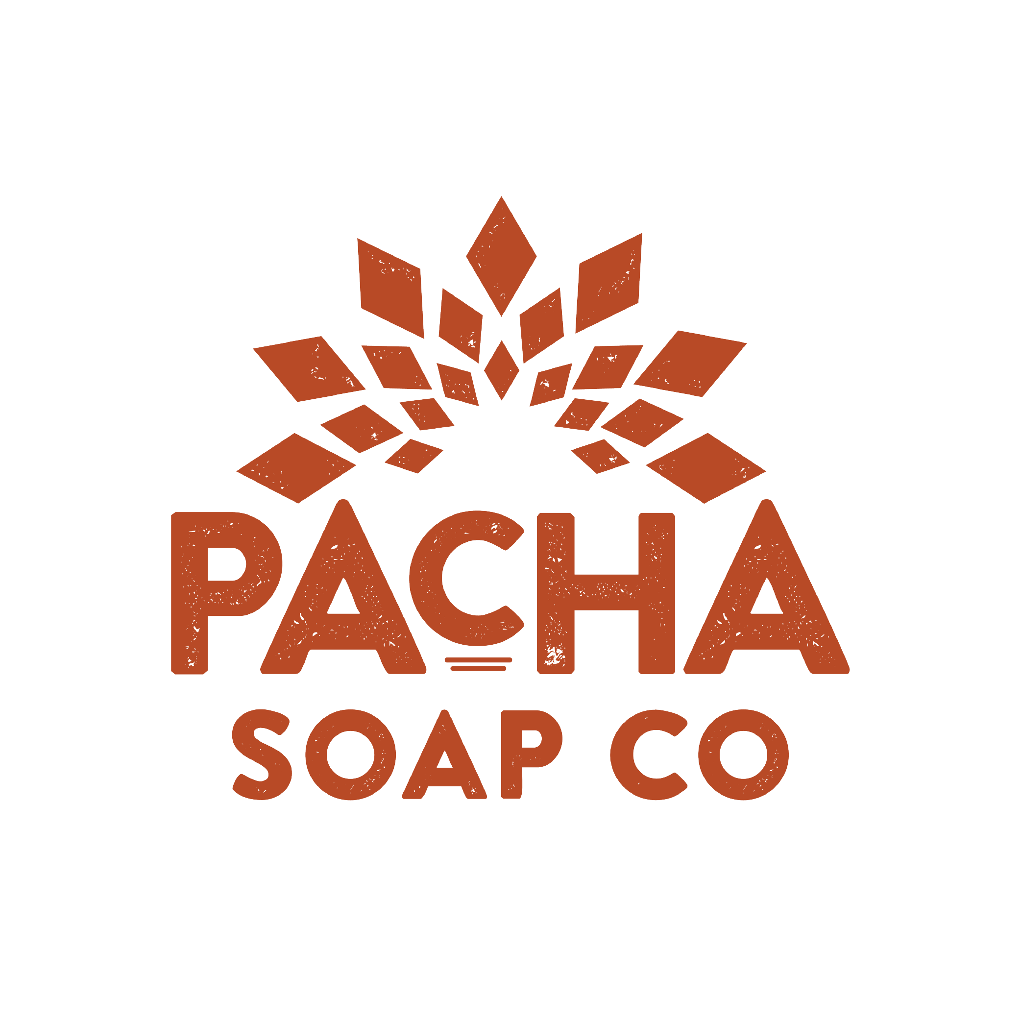 Copy of Pacha Soap