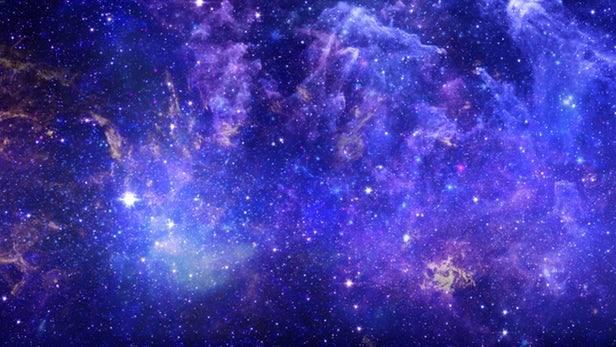 Up Close - Dark Matter & Dark Energy