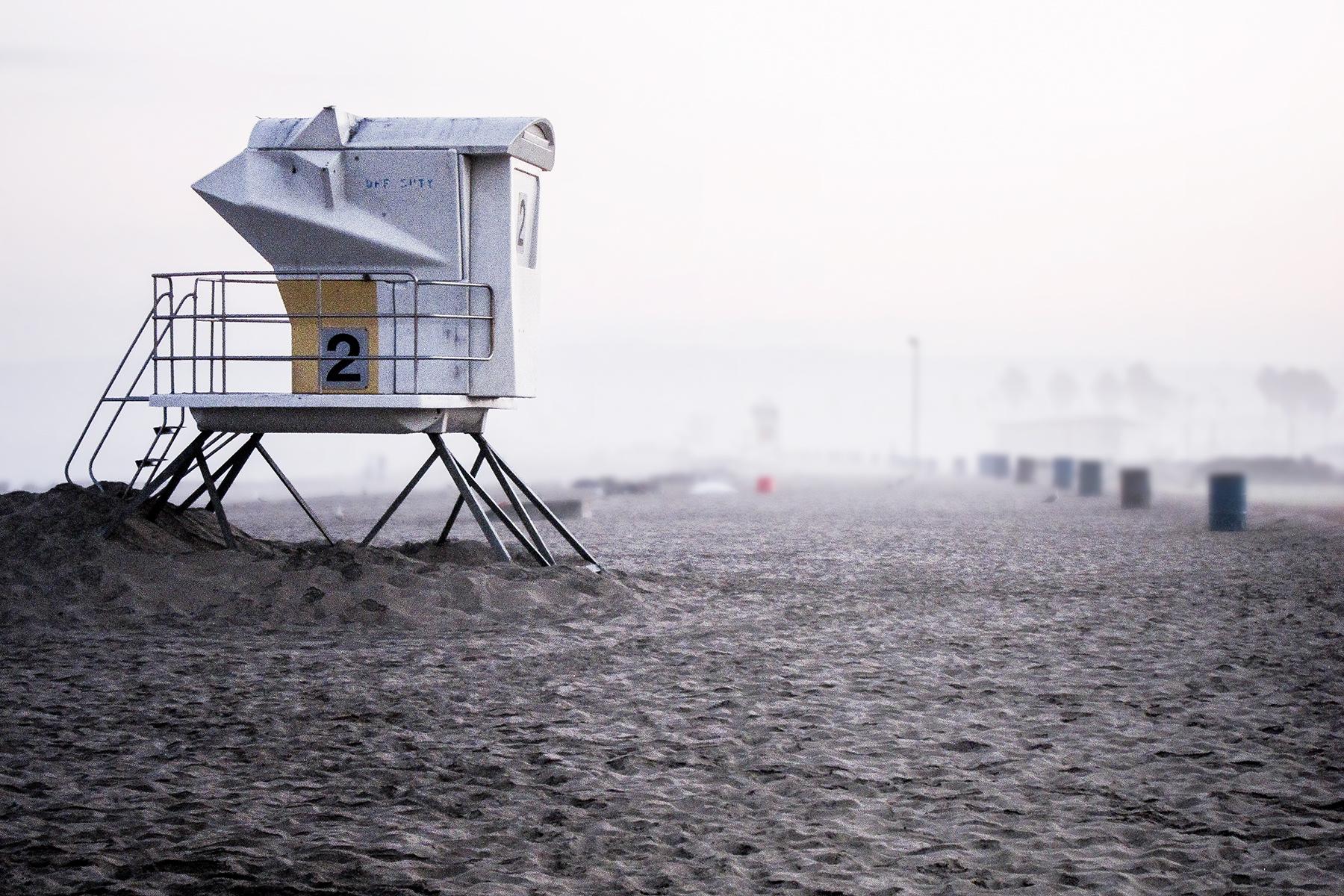 FineArt - Lifeguard Tower.jpg