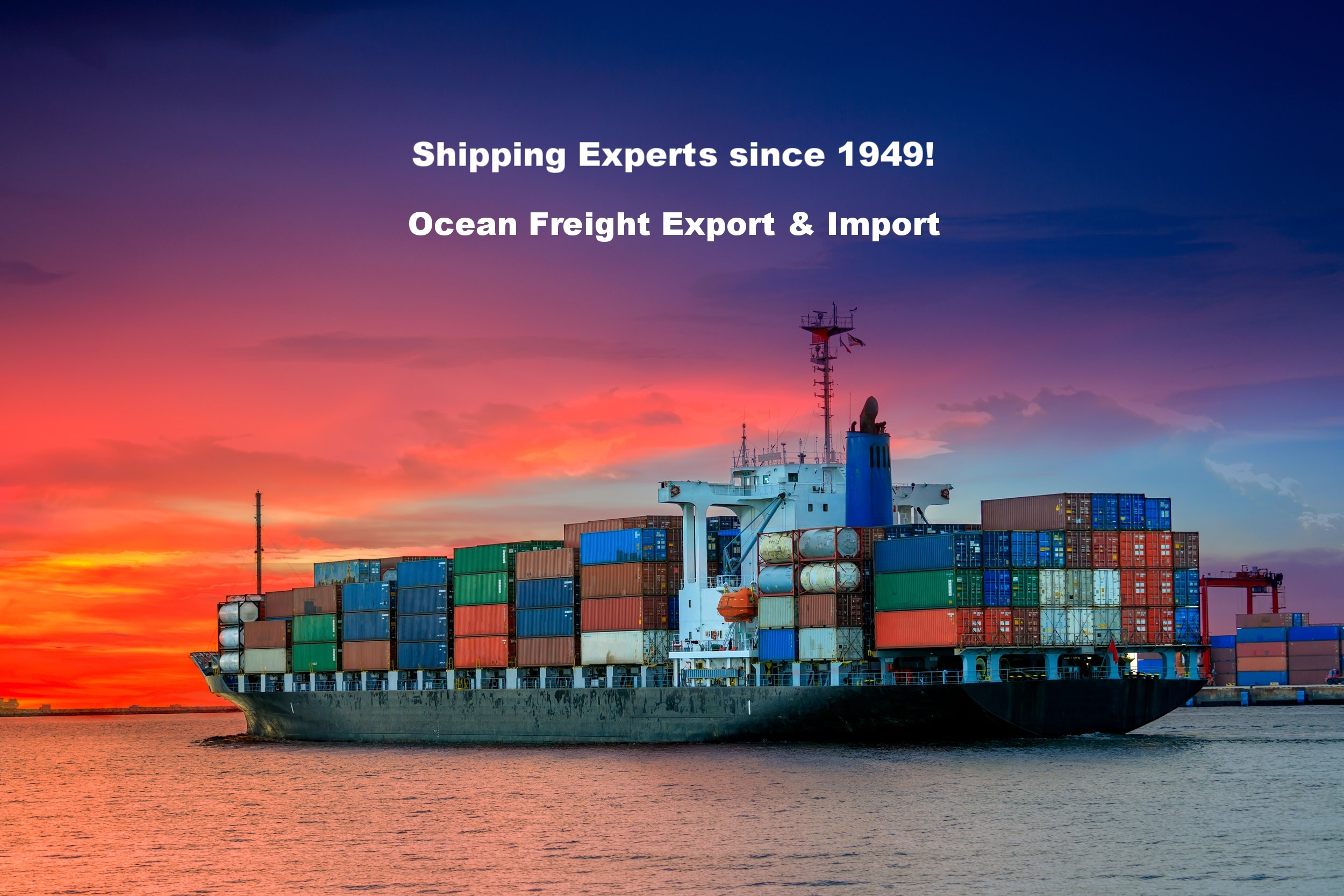 Marine Forwarding Company of Virginia