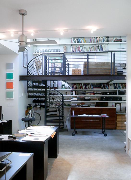 Boulder Artist's Studio
